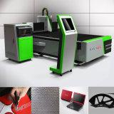 cortadora del laser de la fibra del tubo del carbón de 1000W 1500W 2000W Juan GS