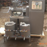 Graines de soja Extracteur d'huile de machine (6YL-68A)