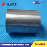 Pulido de carburo de tungsteno de precisión de la herramienta de aceite de mangas para