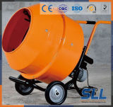 小さい手動コンクリートミキサー車かセメントの生産ラインまたはアスファルト混合プラント