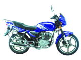 Motorcycle Street Bike (WL125-8VII)