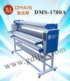 Máquina que lamina de la película caliente fría de Full Auto de la función de Dmais dos