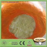 Preço competitivo 24kg/m3-50mm Marcação de manta de lã de vidro