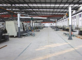 Máquina nova da prensa de empacotamento do algodão da boa qualidade