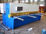 Máquina de corte hidráulico