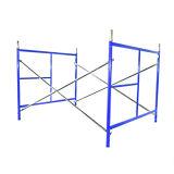de blauwe Oppervlakte beëindigt de Steiger van het Frame van de Metselaar met Uitstekende kwaliteit