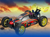 R/C CARRO 1/8 Scale Nitro carro (ARC-020)