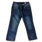 La chica Popular Jeans. Nuevo diseño Denim Pantalón Jean chica para niños