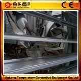 Exaustor centrífugo industrial agricultural do obturador do ventilador de ventilação de Jinlong