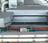Plastic Machine voor Geogrid