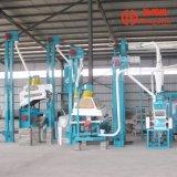 Specialmente per il mais del mercato 30t/D di Kneya che elabora macchinario