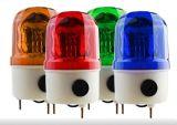 12V 24V 110V 220V fehlerfreier Warnungs-warnender Röhrenblitz-blinkendes Blinkenlicht mit Tonsignal