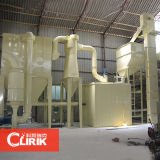 Poudre de Clirik faisant la machine pour le minerai