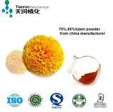 La luteína ésteres naturales hechas en polvo 60%HPLC.
