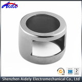 Usinagem de precisão CNC de alumínio a peça de metal para equipamento médico