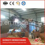 Essiccatore rotativo della segatura diretta del rifornimento della fabbrica