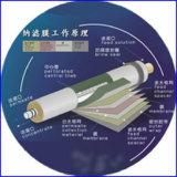 UF Membran-Basispapier für Rolle/flache Ausführung