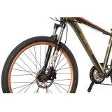 24 bicis de montaña del estilo de Castro de la aleación de aluminio de la velocidad (FP-MTB-A01)
