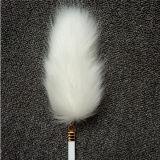 柔らかい擬似アライグマの毛皮のポンポンの装飾の卸売
