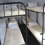 Casa prefabbricata del contenitore per il vostro dormitorio