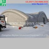 Aufblasbares Iglu-Zelt, kundenspezifisches aufblasbares Ereignis-Zelt (BJ-TT09)