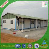 HOME portáteis das construções de Guangdong, casa pré-fabricada do baixo custo (KHK1-506)