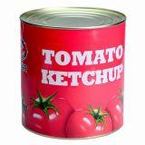 70g-4500g Heet China verkoopt Ingeblikte Tomatenpuree