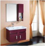 Cabinet de salle de bains en aluminium (KD-753)