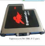 Выразить USB3.0 карты для ноутбуков