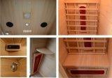 [سونا] غرفة مقصور تحت أحمر لأنّ 2 الناس