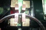 바퀴 변죽 저속한 개머리판쇠 용접 기계