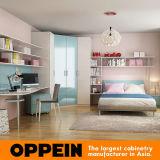 Modernos muebles de madera para niños Muebles de dormitorio (OP16-KID5)