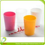 Gebildet vom Weizen-Stroh-abbaubaren Plastikcup