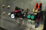 Lleno de tipo rotativo automático BOPP Hot Melt máquina de etiquetado