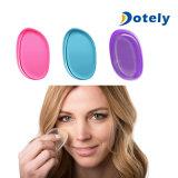 Aplicador de la belleza del maquillaje de la esponja del silicón