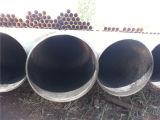 ASTM A106 GR. Tubulação de aço sem emenda de carbono de B 20# com qualidade superior