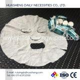 Het beschikbare Samengeperste GezichtsMasker van het Masker DIY