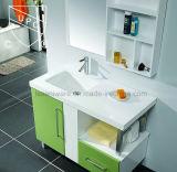 Lavabo de mano de cerámica de la colada del fregadero de Retangular Undemount del cuarto de baño Sn015