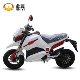 最も速く、長距離電動機のスクーター
