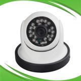 安い720p 1.0MPプラスチックIRのドームネットワークカメラ
