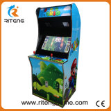 Машина видеоигры шкафа аркады игр кабара Multi