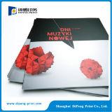 Impression faite sur commande de livre de coloration de qualité