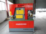 Hydraulische kombinierte lochende Q35y-30 und scherende Maschine für Metall