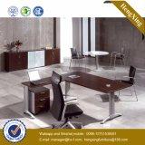 Escritorio de oficina superior de madera de encargado de racimo de los muebles de oficinas (HX-FCD068)