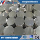 Mill Terminar Círculo de Alumínio Liga de alumínio/3003 3004