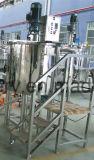장비를 만드는 액체 세제 액체 비누 샴푸 세탁제