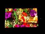 Panneau de mur visuel polychrome d'intérieur de la qualité DEL P2.5