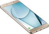 L'original pour Samsung Galexy A9 (2016) A910 a déverrouillé 6.0 le téléphone mobile de l'appareil-photo 16GB de MP du faisceau 13 d'Octa de pouce