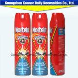 Tueur de mouche de jet d'insectifuge de jet de tueur d'insecte de Mortein