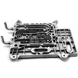 Hoge Precision CNC Machine Aluminum en ABS Mock op Prototypes